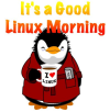 Good Morning Linux